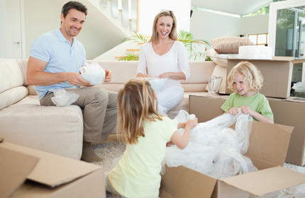 Packers Movers Chhatarpur