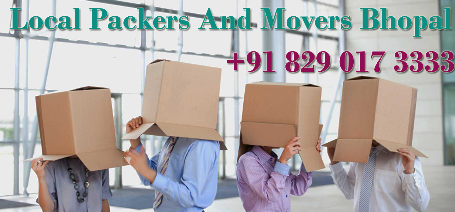 Movers And Packers In Bhopal